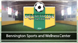 Bennington Sports Center