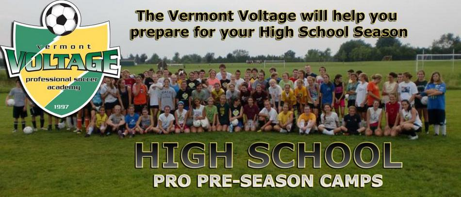 High School Pro Academy