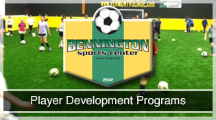 Soccer Skills Training Vermont