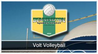 Indoor & outdoor volleyball in bennington Vermont