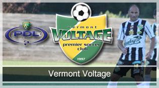 Vermont Voltage Sports Club