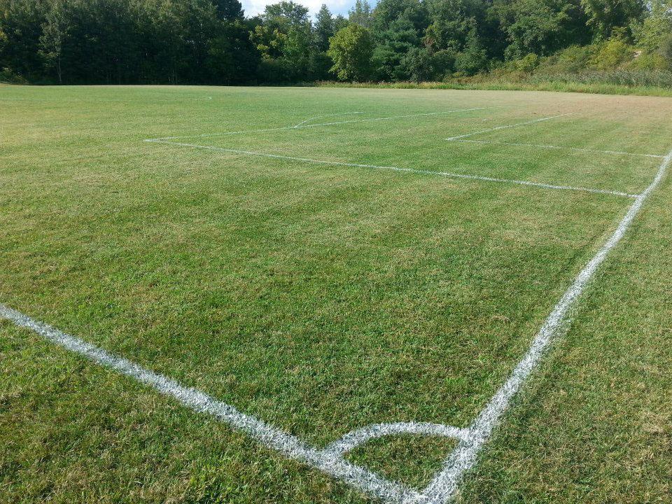Willow Park Soccer feild