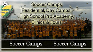 Soccer Camps Vermont Voltage