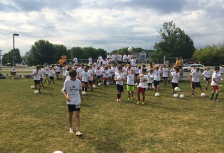Soccer Camps in Vermont 2021