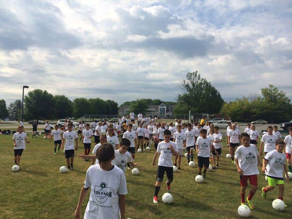 Soccer Camps vermont covid-19 update