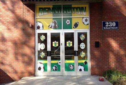 Bennington Sports Center Facility