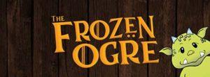 Frozen Ogre